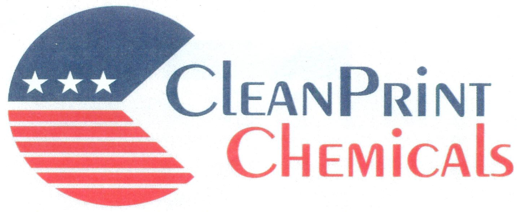 CleanPrint Chemicals