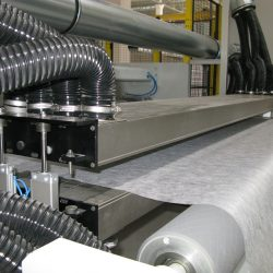 corrugator, corrugated, box, web cleaner, no crush roll, corrugated products, wagner, Dovey, Simon, Bendazolli